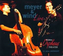 Meyer/Wind Live